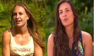 Survivor 2: Από φίλες... δύο ξένες Δαλάκα-Σαλταφερίδου! Οι μπηχτές και το ντέρμπι για το έπαθλο!