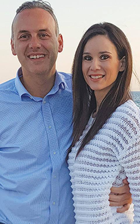 Κουμπάρος ο Κώστας Καραμανλής: Δείτε ποιον παντρεύει
