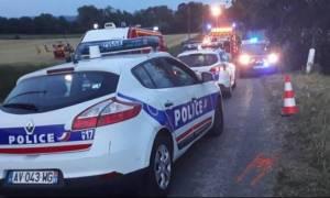 Δυστύχημα στη Γαλλία: Ανετράπη πούλμαν με φιλάθλους -Τρεις νεκροί, 8 τραυματίες