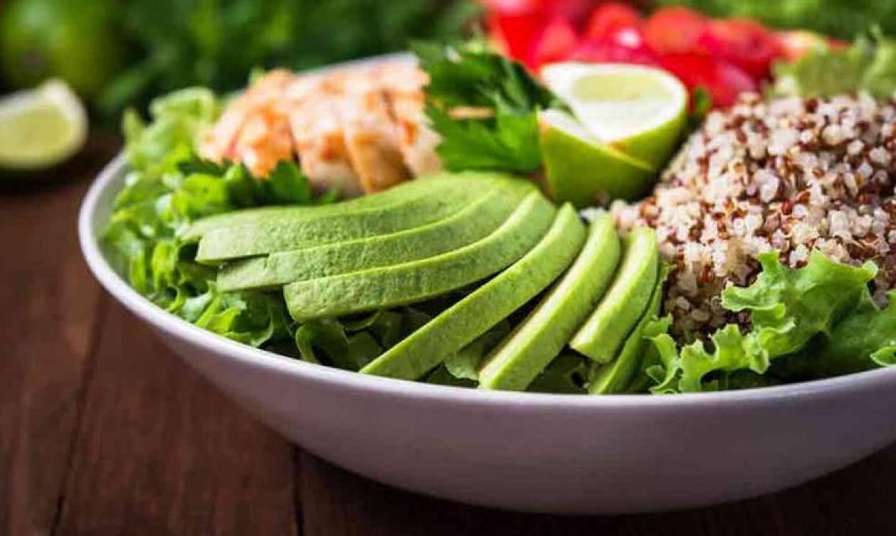 Παχυσαρκία: Η μικρή αλλαγή στη διατροφή που περιορίζει σημαντικά τον κίνδυνο