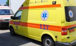 Iωάννινα: Τουρίστρια έκανε πεζοπορία και έπεσε σε γκρεμό δέκα μέτρων