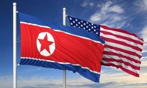 Συνάντηση Αμερικανών και Βορειοκορεατών στην Αποστρατιωτικοποιημένη Ζώνη