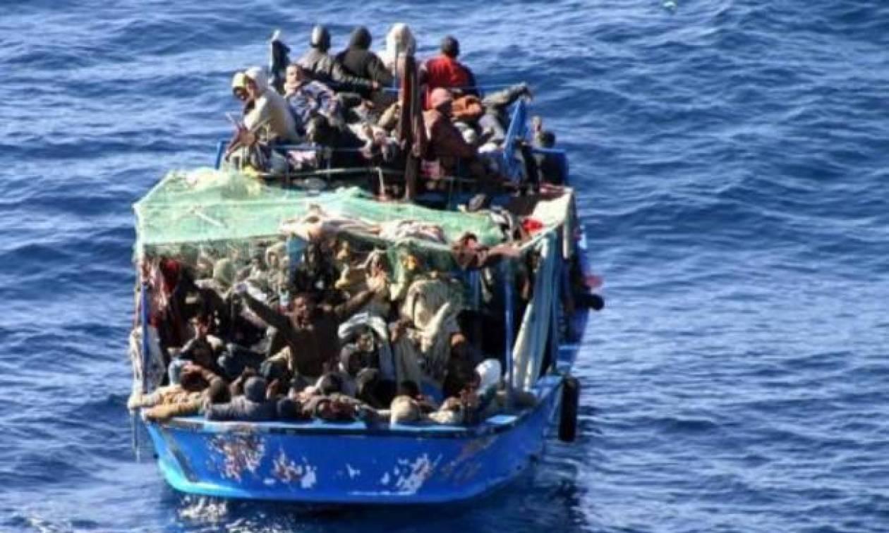 Ισπανία: 408 μετανάστες διασώθηκαν στη Μεσόγειο κατά τη διάρκεια του Σαββατοκύριακου