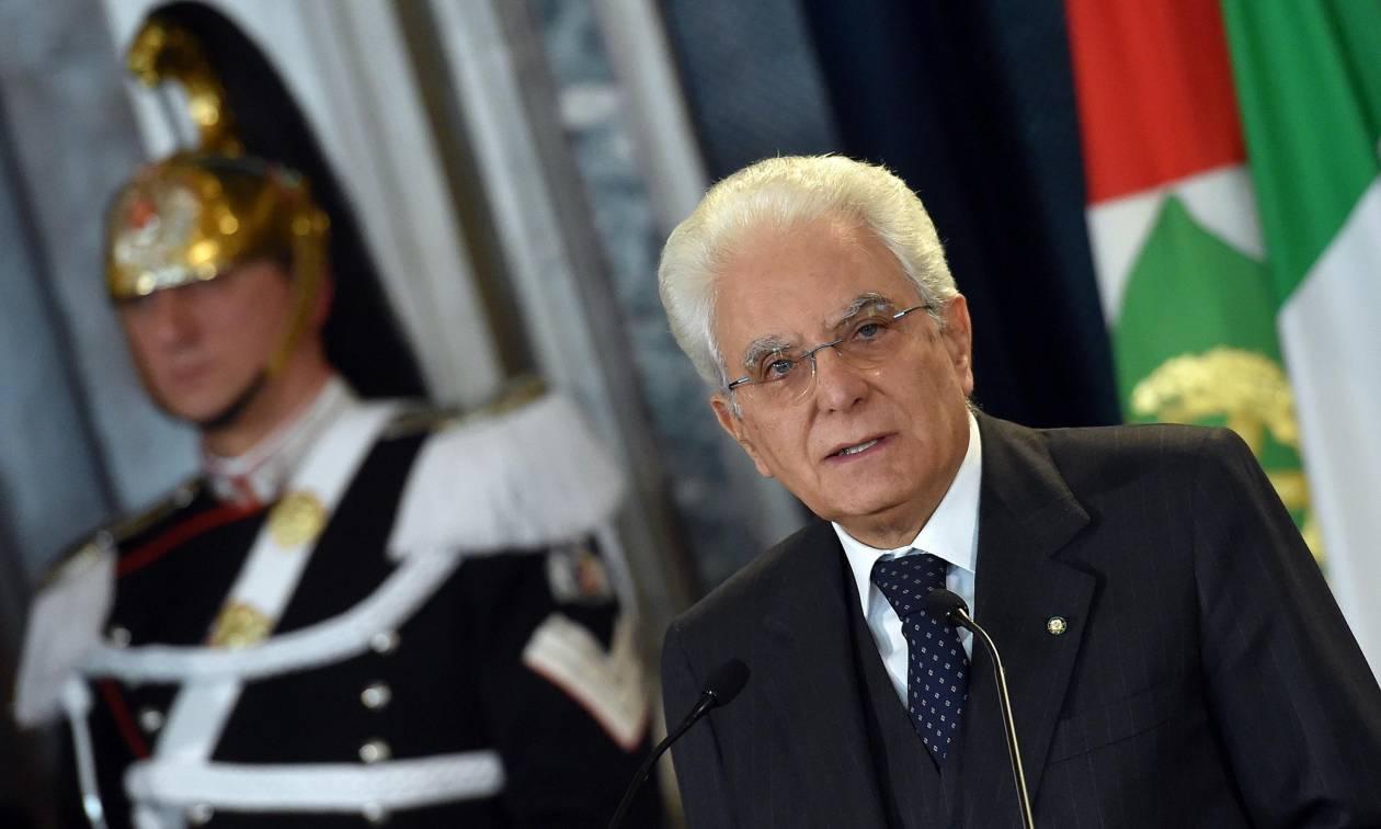 «Μαύρα σύννεφα» πάνω από την Ιταλία: Νέο πολιτικό αδιέξοδο έπειτα από 12 εβδομάδες ακυβερνησίας