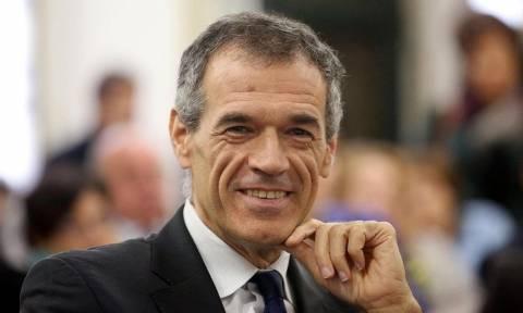 Ιταλία: Εντολή σχηματισμού κυβέρνησης στον Κάρλο Κοταρέλι