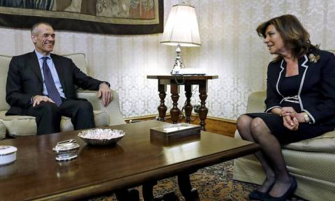 Προς νέες εκλογές η Ιταλία: Οι θέσεις των κομμάτων και η εξέλιξη των συμμαχιών