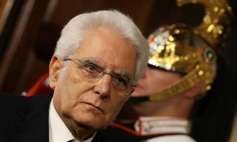 «Καρφιά» Σαβόνα για Ματταρέλλα: «Υπέστην σοβαρή αδικία από τον κύριο θεσμό της χώρας»