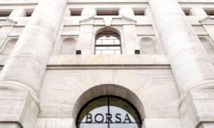 Ιταλία: «Βουτιά» στο Χρηματιστήριο λόγω του πολιτικού χάους