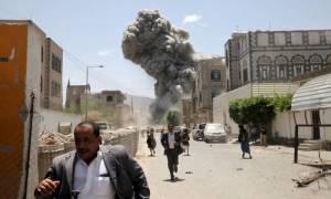 Υεμένη: Προελαύνουν οι κυβερνητικές δυνάμεις - Υποχωρούν οι αντάρτες Χούτι