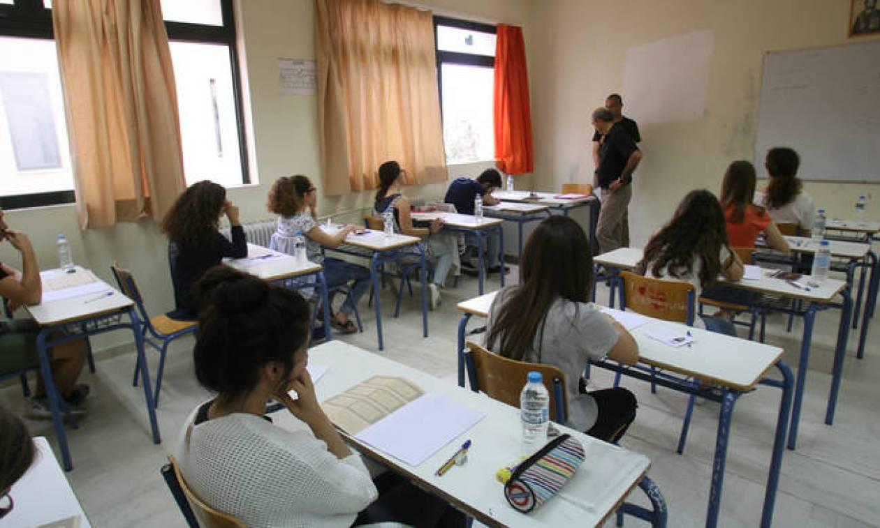 Πανελλήνιες - Πανελλαδικές 2018: Δείτε όλο το πρόγραμμα των εξετάσεων
