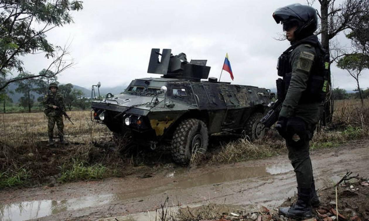 Κολομβία: 11 αποστάτες της οργάνωσης FARC σκοτώθηκαν σε επιχείρηση του στρατού