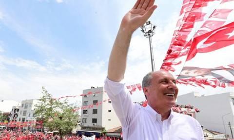 Τουρκικά πανηγύρια στη Θράκη: Επιτρέπουν προεκλογική ομιλία στον Τούρκο αρχηγο της αντιπολίτευσης