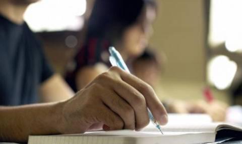 Λύκεια: Ξεκίνησαν οι προαγωγικές και απολυτήριες εξετάσεις - Αναλυτικά το πρόγραμμα