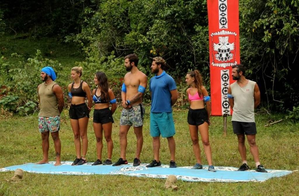 Survivor spoiler - διαρροή: Ποια ομάδα θα κερδίσει σήμερα (29/05) το έπαθλο επικοινωνίας;