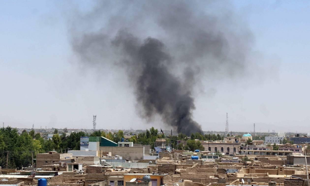 Αφγανιστάν: Νέο αιματοκύλισμα με θύματα αμάχους