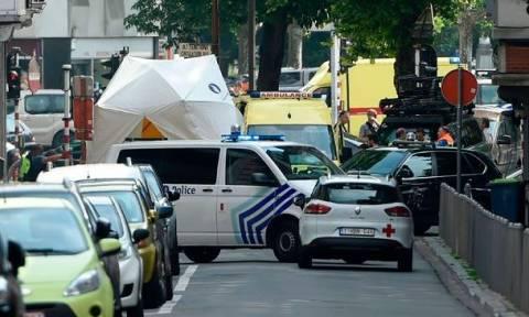 Βέλγιο: Αυτός είναι ο δράστης του μακελειού στη Λιέγη (pics&vids)