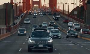 Αυτοκίνητο: Μπορούν τα αυτόνομα οχήματα να περιορίσουν το μποτιλιάρισμα;