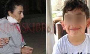 Έγκλημα στα Κατεχόμενα: Ξαναμαχαίρωσε τον 7χρονο γιο της όταν κατάλαβε ότι ζούσε ακόμα