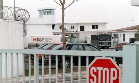 Φυλακές Διαβατών: Έγκλειστος επιτέθηκε σε σωφρονιστικούς υπαλλήλους