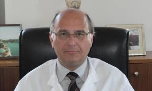 Πατσουράκος: Δεν λήγουν οι συμβάσεις των γιατρών με τον ΕΟΠΥΥ στο τέλος Ιουνίου