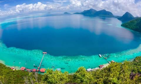 Δικό μας νησί στη λίστα με τα 17 πιο όμορφα του κόσμου!