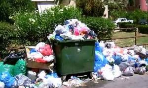«Πνίγεται» από τα σκουπίδια η Κέρκυρα - Πού «βλέπει» λύση ο δήμαρχος