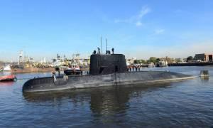Αργεντινή: Έκθεση κόλαφος για το χαμένο υποβρύχιο - Είχε σοβαρές ελλείψεις σε τρόφιμα και οξυγόνο