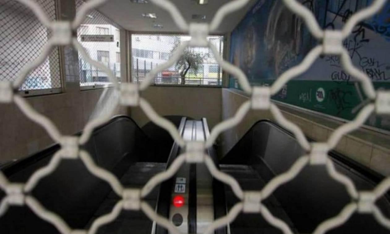 Στάση εργασίας των εργαζομένων στο Μετρό την Πέμπτη: Πώς θα κινηθούν οι συρμοί