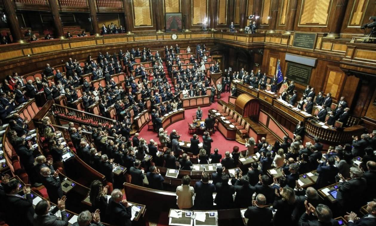 Ιταλία: Ενδεχόμενο άμεσης διάλυσης της Βουλής - Αυτές είναι οι πιθανές ημερομηνίες εκλογών