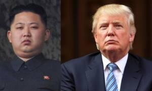 Όλα «μαρτυρούν» συνάντηση Τραμπ – Κιμ: Βορειοκορεάτης στρατηγός στις ΗΠΑ για μια σπάνια επίσκεψη