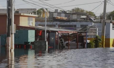 Πουέρτο Ρίκο: 4.600 οι νεκροί από τον κυκλώνα Μαρία