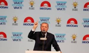 Τουρκία: Μήνυση του Ερντογάν σε βάρος του Ιντζέ