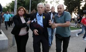 Θεσσαλονίκη: Τρία ακόμη άτομα ταυτοποιήθηκαν για την επίθεση σε βάρος του Μπουτάρη