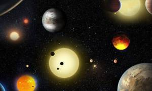 «Ζήσε το μύθο σου στους Εξωπλανήτες»: Η NASA σε «ταξιδεύει» στο διάστημα με ένα κλικ