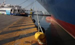 Απεργία ΠΝΟ: Δεμένα τα πλοία στα λιμάνια όλης της χώρας