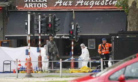 Βέλγιο: Αυτός είναι ο μακελάρης της Λιέγης - Ανατριχίλα από τα στοιχεία της επίθεσης (pics&vids)