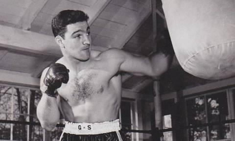 Αυτός είναι ο πυγμάχος που δεν έχασε ποτέ - Αποτελεί την έμπνευση για τον Rocky!