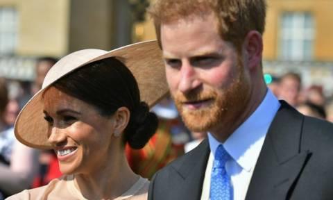 Δεν θα πιστέψεις ποιες αλλαγές έκανε ο πρίγκιπας Harry για το χατίρι της Meghan