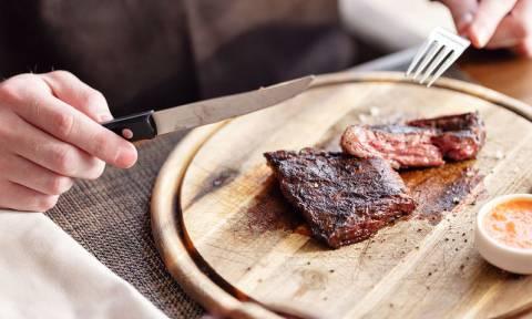 Υπερβολική πρόσληψη πρωτεϊνών: Πόσο αυξάνει τον κίνδυνο καρδιακής ανεπάρκειας