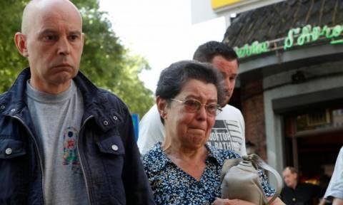 Το Βέλγιο θρηνεί: Οδύνη και ανείπωτη θλίψη για τα θύματα του μακελάρη της Λιέγης (pics+vids)