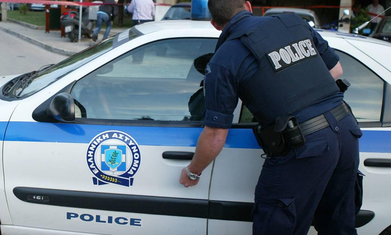 Συνελήφθη στη Ρόδο ζευγάρι Σουηδών που διώκονταν στο εξωτερικό