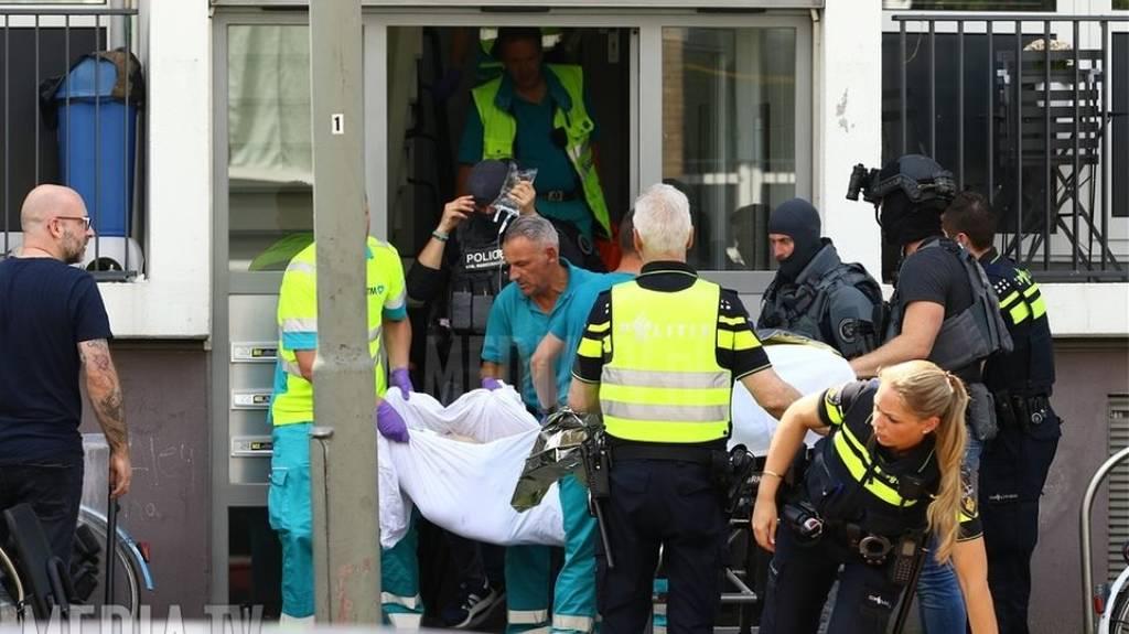 Ολλανδία: Άντρας με τσεκούρι που φώναζε «ο Θεός είναι μεγάλος» τραυμάτισε σοβαρά αστυνομικό σκύλο