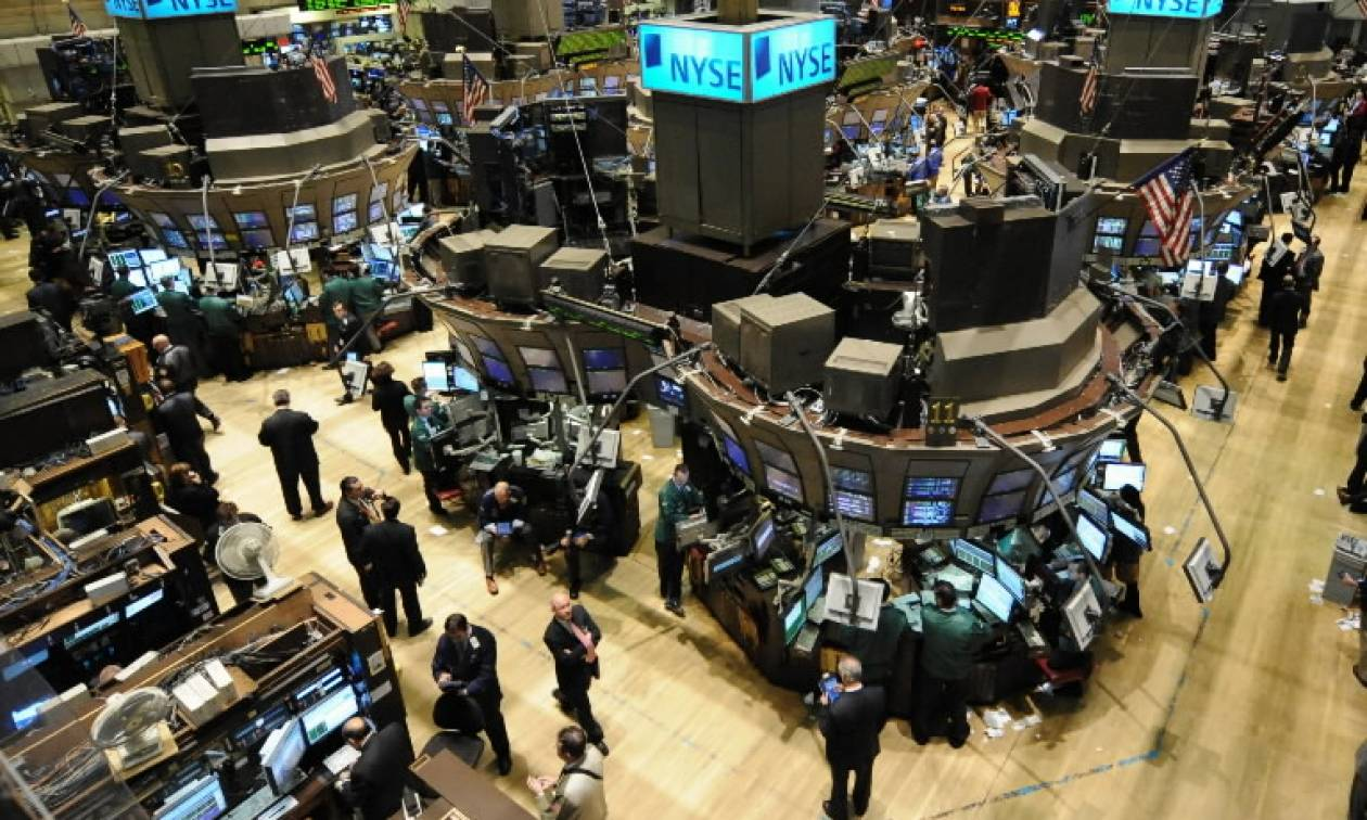 Wall Street: Δυναμική ανάκαμψη για τον Dow Jones