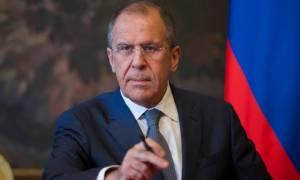 Ρωσία: Οι ξένες δυνάμεις να αποσυρθούν από νότια Συρία