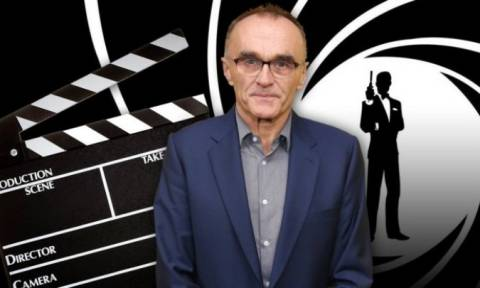 Βρέθηκε ο σκηνοθέτης της 25ης ταινίας του Τζέιμς Μποντ