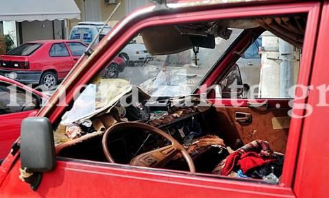 Ζάκυνθος: Τα στοιχεία που πρόδωσαν τον 26χρονο πατροκτόνο (pics)
