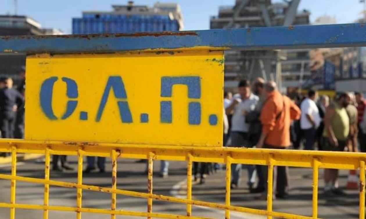 Απεργούν σήμερα (31/5) οι λιμενεργάτες του ΟΛΠ