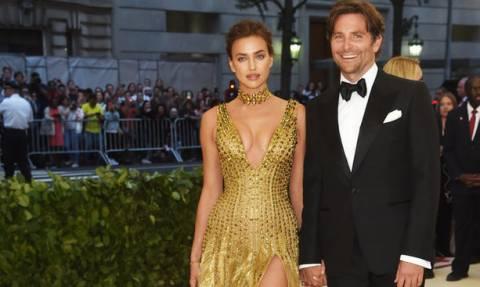 Ιrina Shayk-Bradley Cooper: Μαζί με την κόρη τους σε μία σπάνια εμφάνιση