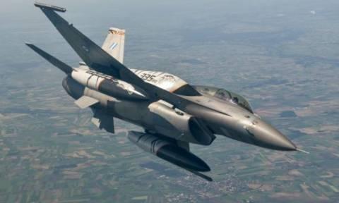Εντυπωσίασαν οι ελληνικές «τίγρεις» σε άσκηση του ΝΑΤΟ (pics)