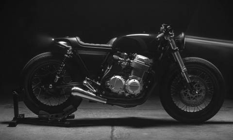 Η υπέρτατη μοτοσυκλέτα του 1978 επιστρέφει και τρελαίνει κόσμο! Θαυμάστε τη! (pics)
